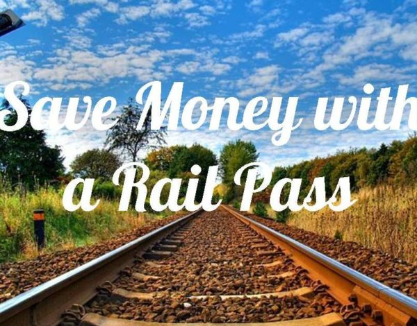 Traveling by Train in Europe: Save Money  with a Rail Pass