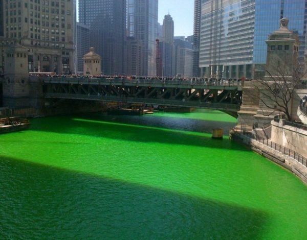 St. Patrick's Day Celebrations Around the World